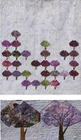 Cherry Orchard Quilt Pattern ME-313