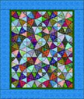 Winding Ways Quilt Pattern MGD-102