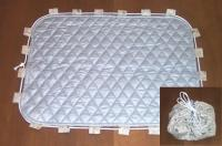 Hot Iron Carrier / Ironing Mat Pattern NDD-108