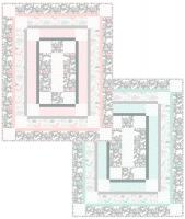Little One Quilt Pattern NDD-168