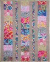 Water's Edge Quilt Pattern NJD-108