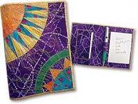 Pocket Scribbler Quilt Pattern NR-05