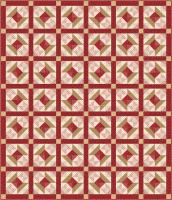 Nancy's Spool Quilts Pattern NZP-Q003