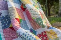 Little Gems Quilt Pattern OLQ-104