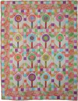 Lollipops Quilt Pattern PAD-105