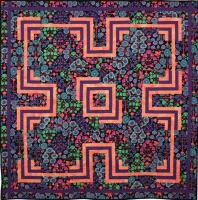 Harmony Quilt Pattern PAD-110