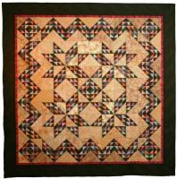 Simple Elegance Quilt Pattern PAD-117e