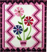 Zoey's Quilt Pattern PAD-124e