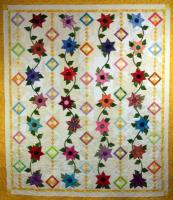Grandmother's Jewels Quilt Pattern PAD-125e