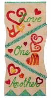 Love One Another Quilt Pattern PAD-154e