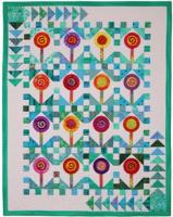 Lollipops Too Quilt Pattern PAD-156e