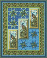 Feathered Stars Quilt Pattern PC-131