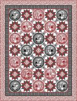 Simpler Times Quilt Pattern PC-136