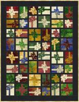 Holiday Gifts Quilt Pattern PC-147