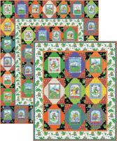 Child's Play Quilt Pattern PC-148