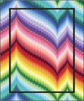 Toscana Twist Quilt Pattern PC-157