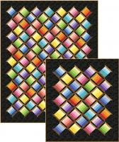 Just Spoolin' Quilt Pattern PC-158
