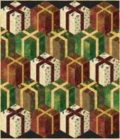 Stacks of Presents Quilt Pattern PC-185