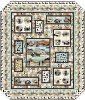 Snapshots of Life Quilt Pattern PC-213