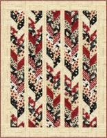 Oh Canada Chevron Quilt Pattern PC-214