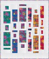 Morse Code Quilt Pattern PC-218