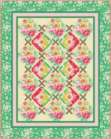 More than a Kiss Quilt Pattern PC-262