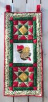 Christmas Sue Quilt Pattern PCG-2106e