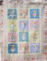 Simply Sue Quilt Pattern PCG-2109e