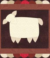 Cuddles Quilt Pattern PCG-3003e
