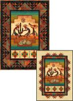 Happy Dance Quilt Pattern PJB-130