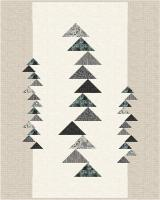 Follow Me North Quilt Pattern PJB-137