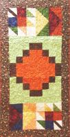 Autumn Banner or Table Runner Quilt Pattern PM2-13111