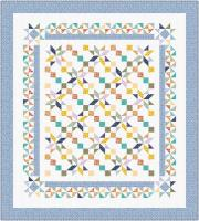 Bubble and Squeak Quilt Pattern PM2-14120