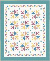 Skip to My Lou Quilt Pattern PM2-18108