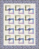 Circle of Fifths 2 Quilt Pattern PM2-19113