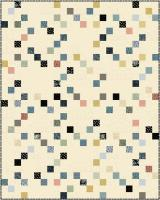 Pitter Patter Quilt Pattern PM2-20102