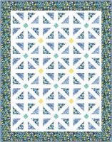 Dew Drop Inn Quilt Pattern PM2-20106