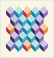 Square Deal Quilt Pattern PM2-80901