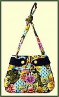 A Sweet and Simple Purse-O-Nality Pattern PON-205
