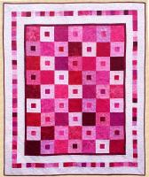 Coming Up Roses Quilt Pattern PPP-019