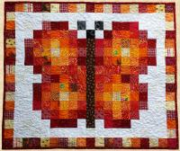 June Butterfly Quilt Pattern PPP-025