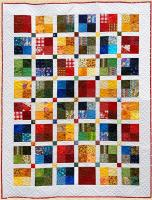 Stepping Stones Quilt Pattern PPP-052