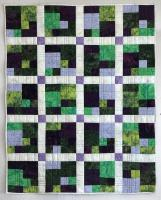 CityScape Quilt Pattern PQ-006