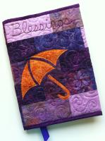 Blessings Journal Cover Pattern PQ-014
