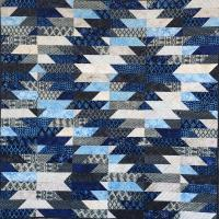Mountain Dawning Quilt Pattern PQ-128