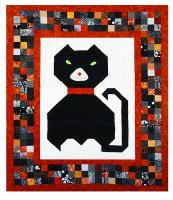 The Purrrrfect Quilt Pattern PRL-103