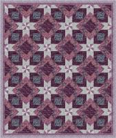 Peppermint Forest Quilt Pattern PS-1004