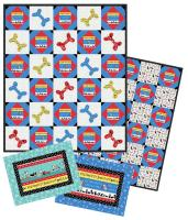 Adopt Don't Shop! Quilt Pattern PS-1013