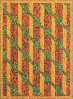 Tropical Tangles Quilt Pattern PS-918