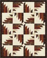 Feather Weight Quilt Pattern PS-928